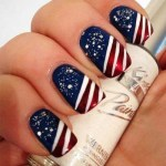 Elegant Concepts Of Nails 2014-15 For Women (2)
