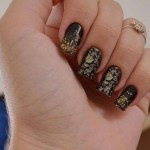Elegant Concepts Of Nails 2014-15 For Women (3)