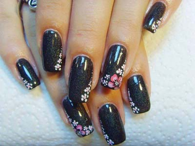 Elegant Concepts Of Nails 2014-15 For Women (4)