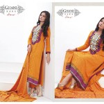 Ghani Textile Linen Collection 2014-15 6