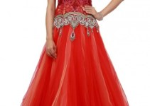 Kalki Trendy Wedding Lehenga Saree Variety 2014-2015 (4)