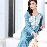 Khaadi Winter Dresses Collection 2014-15 7