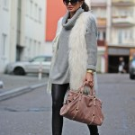 Latest Cold Winter Cozy Knit Tops For Ladies (1)
