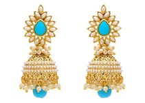 Mariam Sikander Function Jewelry Creations 2014 For Girls (3)
