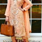 Noor Saharre pre fall dresses collection 2014-15 4