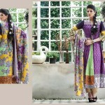 Riwaj Cambric by Shariq Textiles Next Season Variety 2014-15 For Ladies (5)