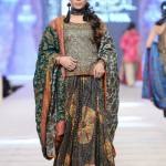 Sana Safinaz Collection at PFDC LOreal Paris Bridal Week 2014 5
