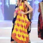 Sana Safinaz Collection at PFDC LOreal Paris Bridal Week 2014 9