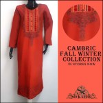So Kamal Cambric Winter Assortment 2014-15 (3)