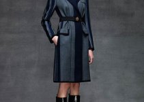 Special Gorgeous Alberta Ferretti Cold Season Outfits 2015 Selection (5)