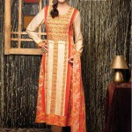 Amna ismail Semi Stitched Winter Collection 2014 3 - Copy