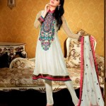 Ann Rose Fashion winte casual wear dresses collection 2014-15 3