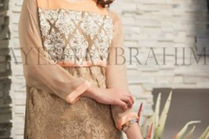 Ayesha Ibrahim Ladies Winter Garments 2014 (6)