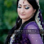 Bridal Jewellery and Makeup 6