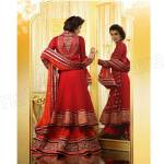 Current Indian Fashionable Beauty Outfits For Females 2014-15 (6)
