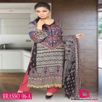 Dawood Winter Fall Dresses Collection 2014-15 15