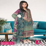 Dawood Winter Fall Dresses Collection 2014-15 19