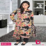 Dawood Winter Fall Dresses Collection 2014-15 4