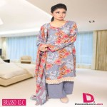 Dawood Winter Fall Dresses Collection 2014-15 5