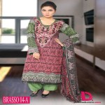 Dawood Winter Fall Dresses Collection 2014-15 8