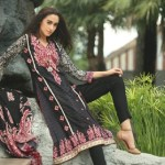 Firdous Pashmina Collection 2014-15 7