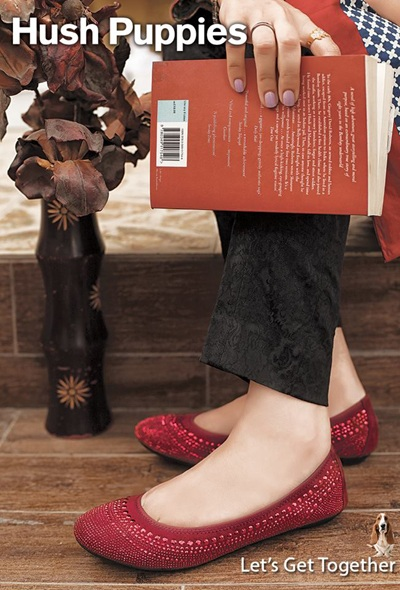Hush Puppies shoes collection 2014-15 5
