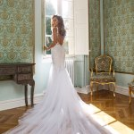 Julie Vino Wedding Clothes Choices 2015 for Ladies (4)