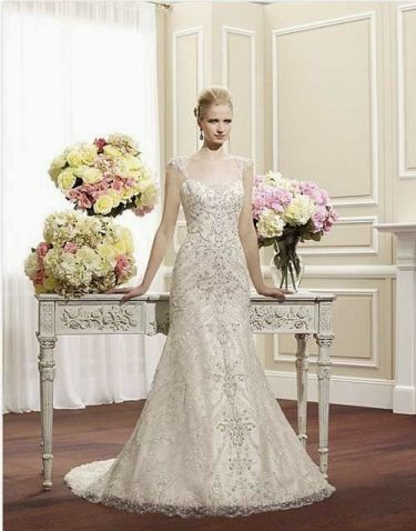 Moonlight Wedding Clothes Gorgeous Fashionable Selection 2015 for Women (8)