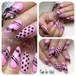 Nail Art Designs Latest Trends 11
