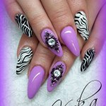 Nail Art Designs Latest Trends 13