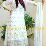 Naveen Uroosa Lovely Formal Dresses 2015 For Ladies (2)
