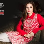 Origins - Ready to Wear winter dresses 2014-15 2