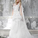Pallas Couture Fantastic Marriage Gowns 2015 (1)