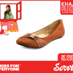 Servis Share a Shoe Collection 2014-15 15