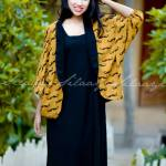 Silaayi Winter Season Outfits 2014 For Females (2)