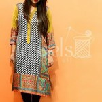 Taslees Lovely Winter Wear Garments Collection 2014-15 (3)