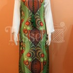 Tassels Winter dresses collection 2014-15 3