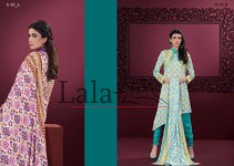Turkish Linen Dresses By Lala Textile 2014-15 4