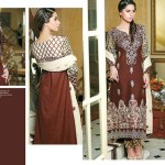 Winter Dresses Gallery Vol 3 By Shaista Textile For Girls (12)