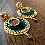 Xevor Jewellery Collection 2014 For Women 2