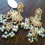 Xevor Jewellery Collection 2014 For Women 4