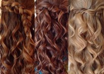 Girls Hairstyles Collection 2014-15 2