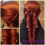 Girls Hairstyles Collection 2014-15 5