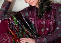 Gul Ahmed Fashion fall winter collection 2014-15 1