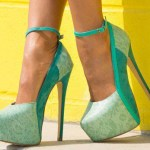 High Heels Sandals Collection 2015 3