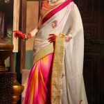 Kaneesha Function Lovely Sarees Collection 2014-15 (4)