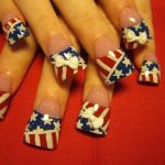 Lovely Pictures Variety of 3D Nail Style (1)