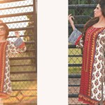 Magnifique Embroidered Kurti Collection Vol1 7