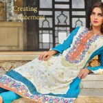 Salam's Textile Collection 2014-15 12