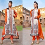 Salam's Textile Collection 2014-15 17